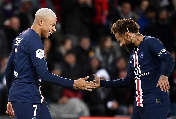 """Fabinho : """"Mbappé sera Ballon d'Or avant Neymar"""""""
