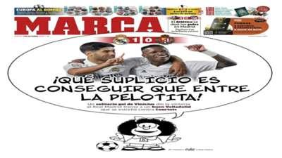 1 October Marca