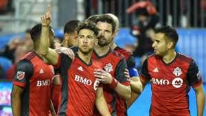 Toronto FC Jonathan Osorio MLS 05262017