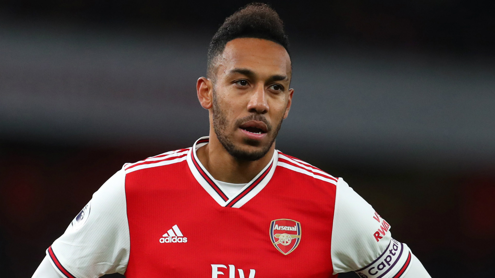 'Aubameyang has been quiet for awful Arsenal' – Under-fire Emery needs a response, says Nicholas