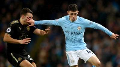 NxGn Phil Foden Manchester City