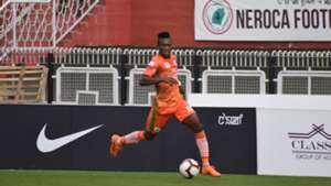 Felix Chidi NEROCA FC I-League 2018-19