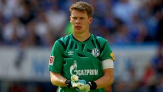 Alexander Nubel Schalke 2019-20