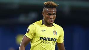 Nigerian duo Chukwueze and Dele-Bashiru miss out on Golden Boy 20-man shortlist