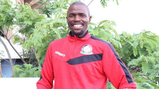 Okere: Tactician appointed Harambee Starlets coach in place of Ouma