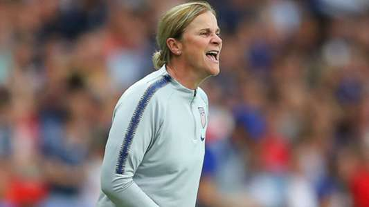 Women's World Cup: Ellis says USWNT win over France was the 'most intense game I've ever been a part of' | Goal.com