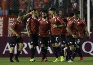 Deportivo Binacional x Independiente