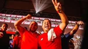 Coca Cola Trophy Tour Panama 3