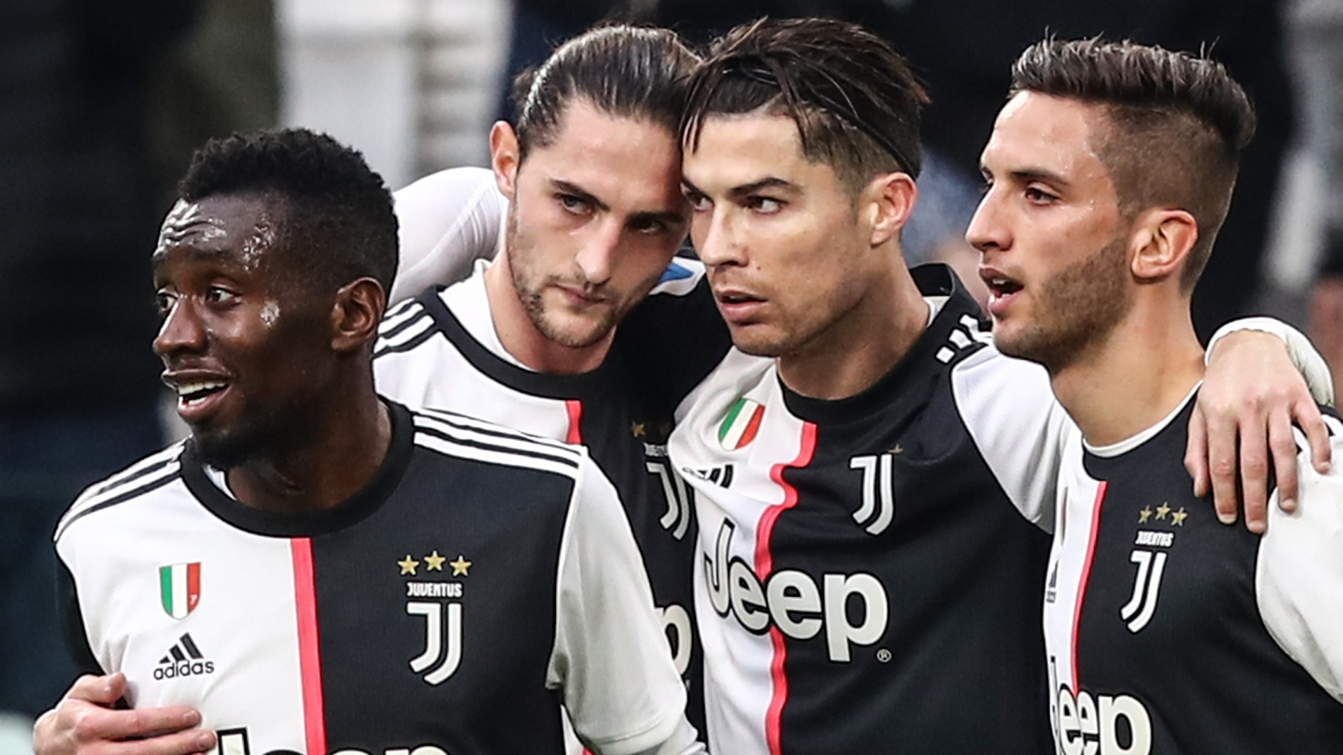 Ronaldo & his Juventus team-mates agree to salary reductions worth €90m during coronavirus crisis