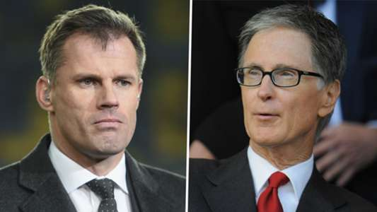 Carragher warns that Klopp's exit will see FSG lose Liverpool 'in a week' as Super League reactions rage