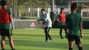 Indra Sjafri - Timnas Indonesia U-22