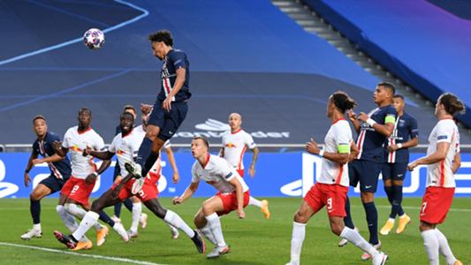 El resumen del Leipzig vs. PSG de la Champions League: vídeo, goles y estadísticas | Goal.com