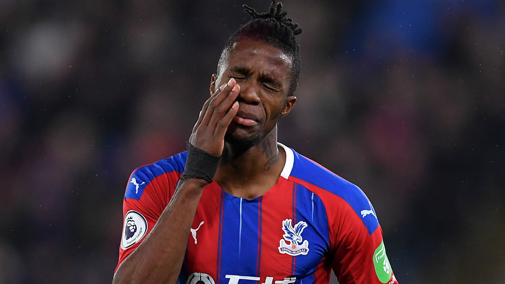 Transfer news and rumours LIVE: Spurs and Chelsea refuse to match £80m Zaha valuation