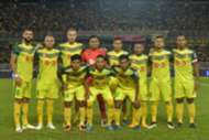 Kedah Malaysia Super League 04032017