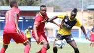 Sofapaka v Mount Kenya United.