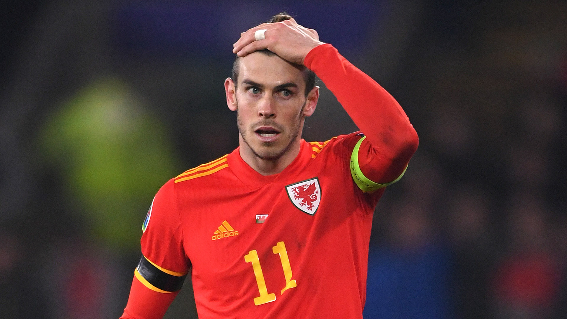 Giggs satisfied with Bale situation as forward is included in Wales squad despite Real Madrid omission