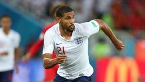 Ruben Loftus-Cheek England World Cup 2018