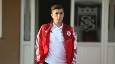 Armin Djerlek Sivasspor