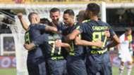 Benevento-Inter - Serie A