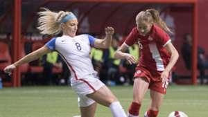 Julie Ertz U.S. women's national team