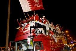 Qatar asian cup