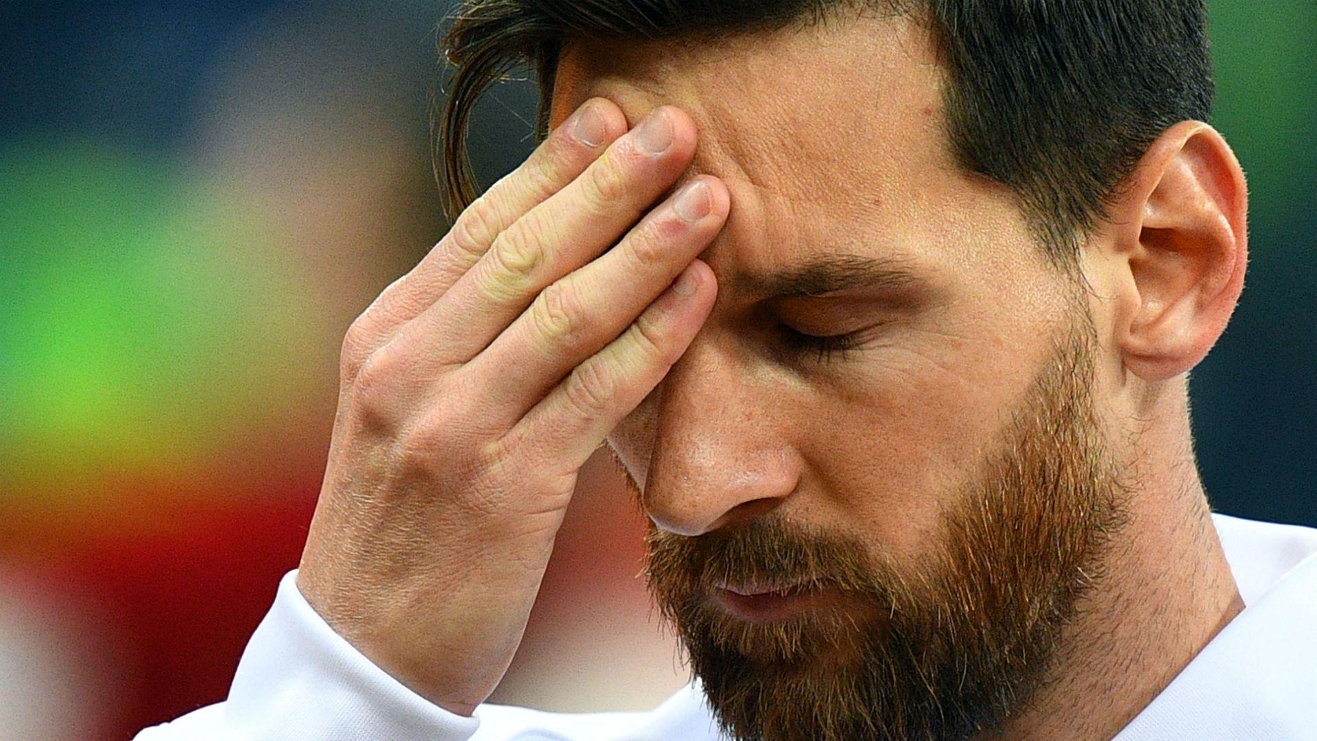 Lionel Messi Argentina Croatia 210618
