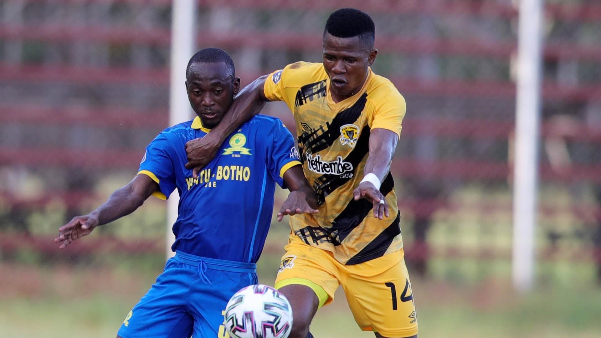 Mokwena commends Mamelodi Sundowns mentality ahead of Chippa United test