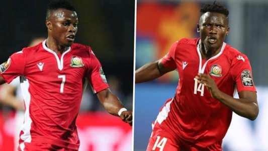 Kenya's Timbe reveals Olunga's contribution in transfer to Vissel Kobe | Goal.com