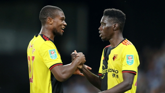 Watford fans must be patient with 'modern forward' Sarr – Flores