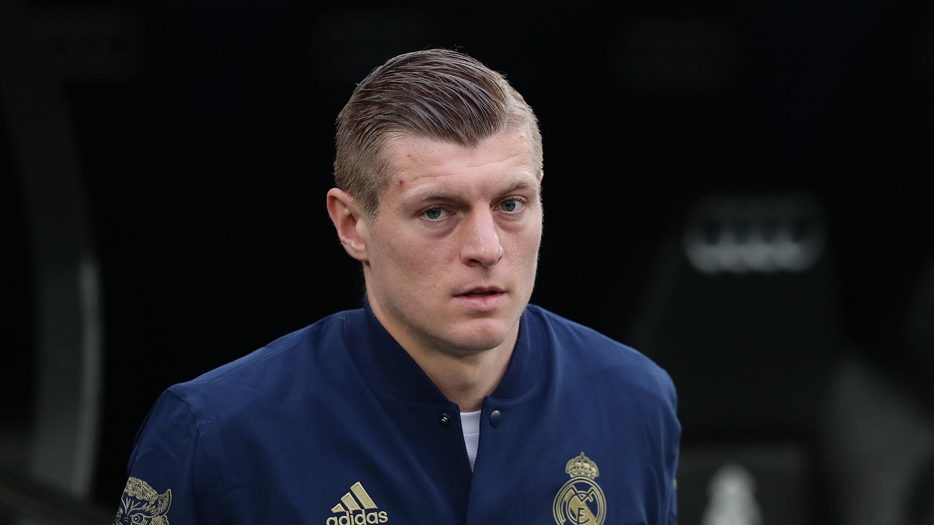 """Real Madrid, Kroos : """"L'équipe qui s'adapte le mieux à jouer sans public gagnera"""""""