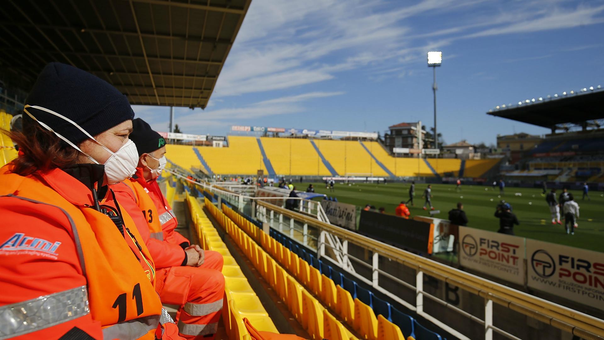 Coronavirus - La Serie A vers une suspension ?