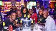 Guinness Night Football Kenya