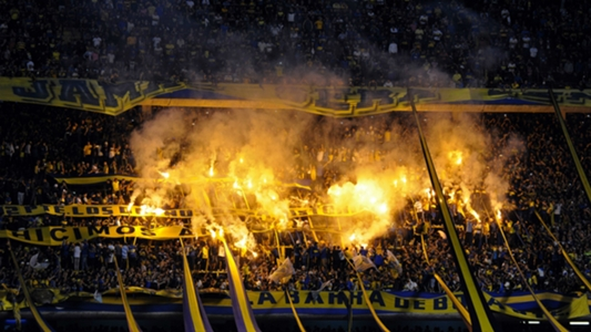 'It doesn't shake, its heart beats' - the story of Boca Juniors's unique Bombonera home | Goal.com