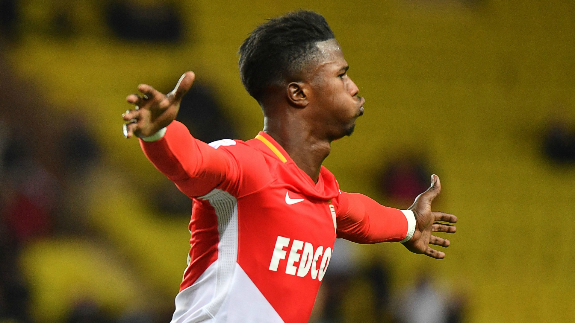 Keita Balde transfer news: Inter to complete €6m loan move for Monaco ace