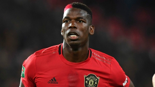 Manchester United expect Paul Pogba exit but may yet offer new contract | Goal.com