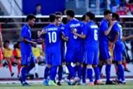 ทีมชาติไทย U23 - ซีเกมส์ 2019