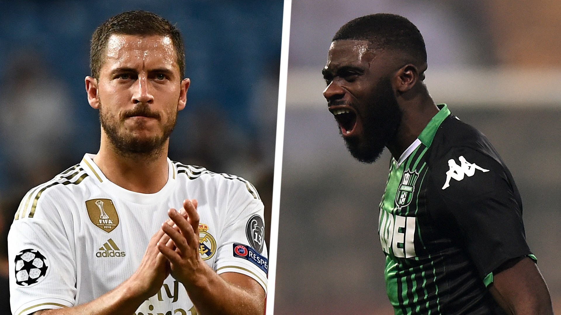 Ex-Chelsea talent Boga insists he can reach Hazard's level