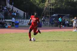 Ceesay Minerva Punjab vs Churchill Brothers