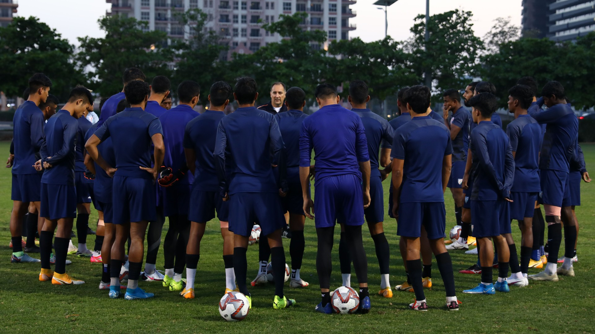 FIFA Rankings: India stay 105th after progress in 2023 AFC Asian Cup qualifiers