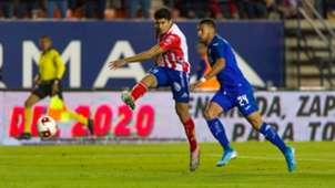 San Luis vs Cruz Azul Clausura 2020