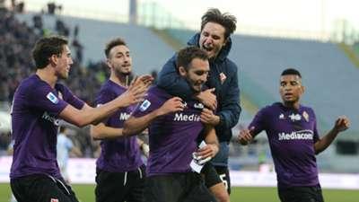 German Pezzella - Fiorentina SPAL 2019/20
