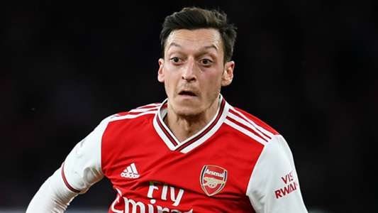 Ozil's agent opens door to Arsenal exit amid Fenerbahce links as Gunners  look for January solution | Goal.com