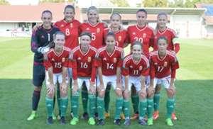 női u17es válogatott