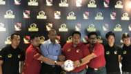 Negeri Sembilan, Premier League 2019