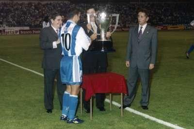 Deportivo de La Coruña 2000
