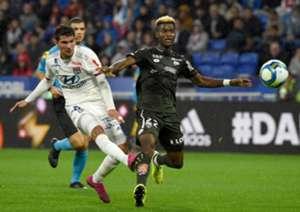 Ligue 1 - Lyon n'y arrive toujours pas contre Dijon (0-0)