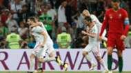 Nacho, Portugal - Spain, World Cup 06152018