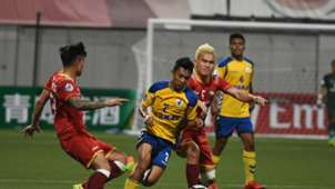 Tampines Rovers - Song Lam Nghe An
