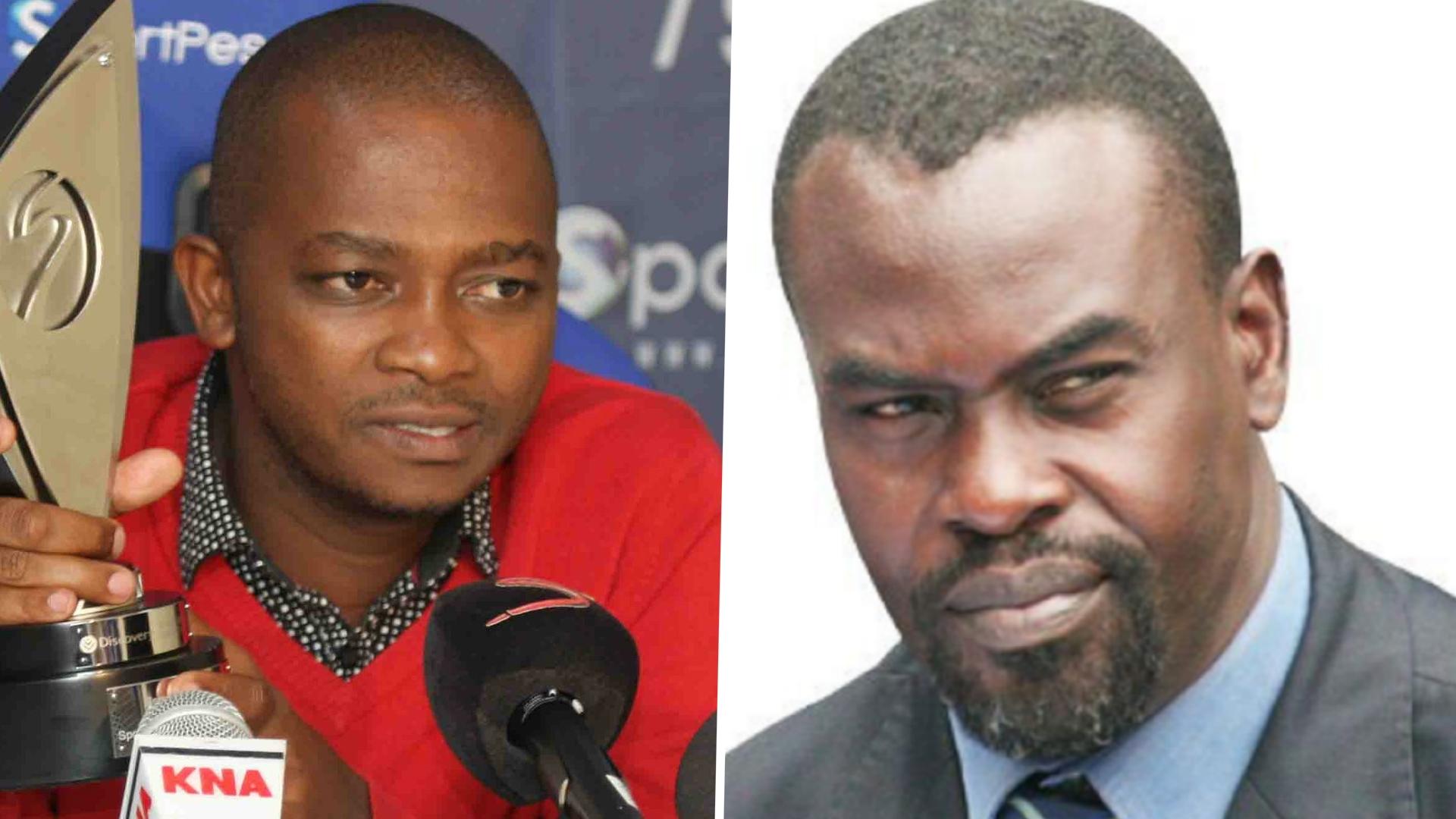 FKF has seen improvements under Mwendwa - Aduda