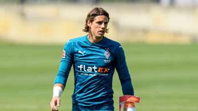 Yann Sommer Borussia Monchengladbach 2020-21